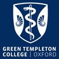 Green Templeton College Logo